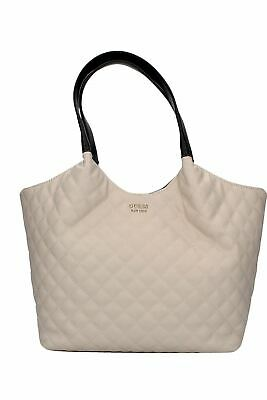 BORSA DONNA GUESS Hwvg74 36050 Miriam Small Shopper Nero
