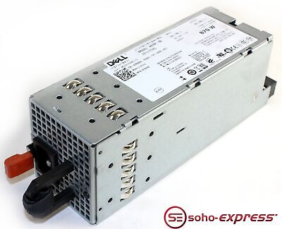 Dell Poweredge R710 870W Hot Swap Redundant Psu Power Supply 7Nvx8 A870P-00