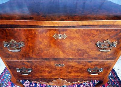 Dresser Commode Chest Baroque Rococo Empire 18 19 Century 18th 19th