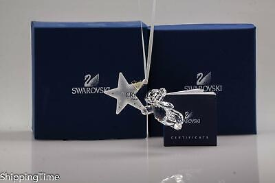 SWAROVSKI Figurine Kris Bear 2008 Annual Edition 945580