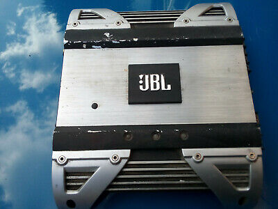 JBL car amplifier CS60.2
