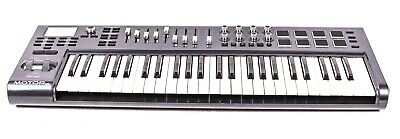 Behringer MOTOR 49 49-Key USB/MIDI Master Controller Keyboard ISSUE