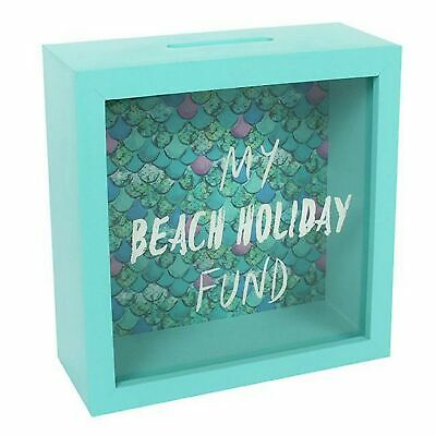 Something Different Sparbox My Beach Holiday Fund (SD1880)