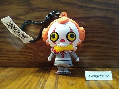 IT Chapter 2 Figural Bag Clip Series Pennywise with Georgie's Arm