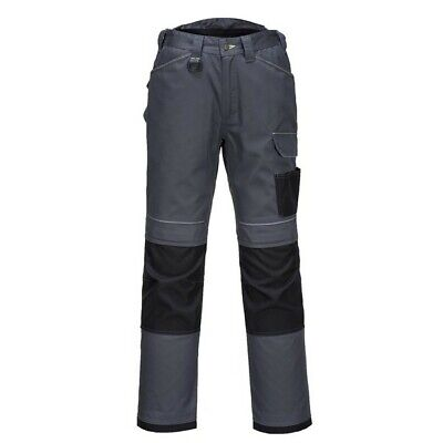 929 Urban Work Trousers 36 T601ZBR36 Portwest Genuine Top Quality Product New