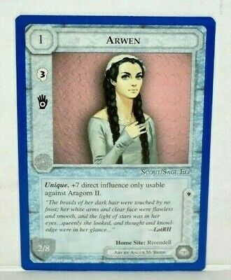 MECCG CCG Middle-earth Gwaihir The Wizards Unlimited TWUL MINT