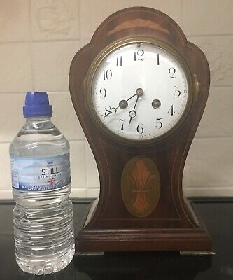 Japy Freres Mantle Clock ++Working Order++