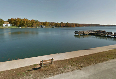 0.29 Acre Lot in Horseshoe Bend, AR Walk to Crown Lake!!! $3000 Appraised Value