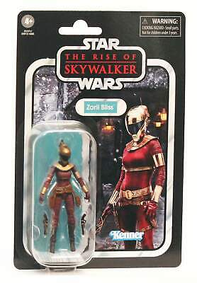 """STAR WARS The Vintage Collection - Zorii Bliss VC157 - Rise of Skywalker - 3.75"""""""