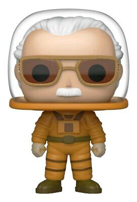 Stan Lee - Cameo Guardians of the Galaxy: Vol. 2 Astronaut NYCC 2019 US Exclu...