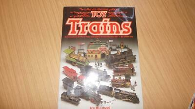 SB218: Toy Trains by Ron McCrindell