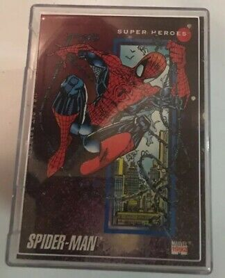 1992 Marvel Super Heroes Series 3 complete 200 card trading set - Free Shipping