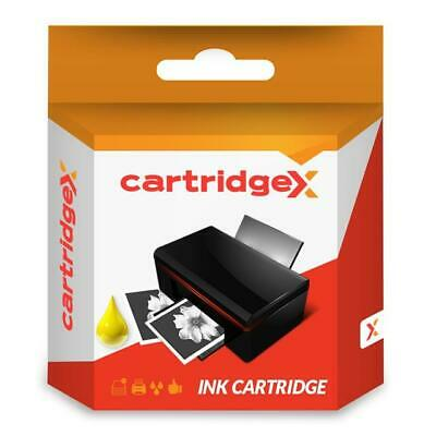 Yellow Ink Cartridge Compatible With Epson Expression Home XP-2105 XP-3100