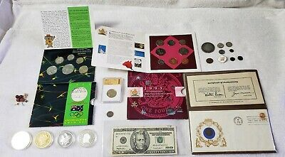 Junk Drawer Lot (30+ Pieces) Pre-Owned