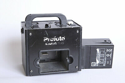 Profoto AcuteB 600 Portable Lighting System in Good Condition