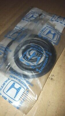 Honda S600 S800 S 800 S800M THERMOSTAT O-RING SET HEATING NOS 19331-500-010
