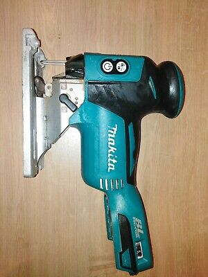 relisted due to time waster Makita Djv181 Brushless  18V LXT Cordless Jigsaw