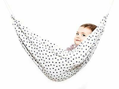 Baby Hammock Swing for Cribs/Bed, Ideal for Newborn, Natals from 0 to 6 Months,