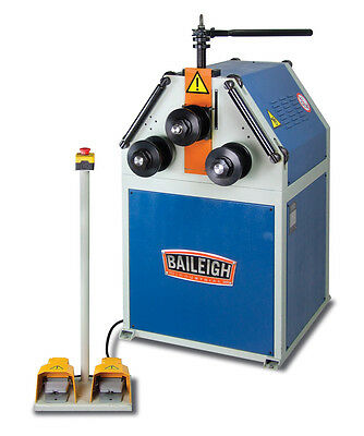 Baileigh Model R-M55 Roll Bender FREE SHIPPING