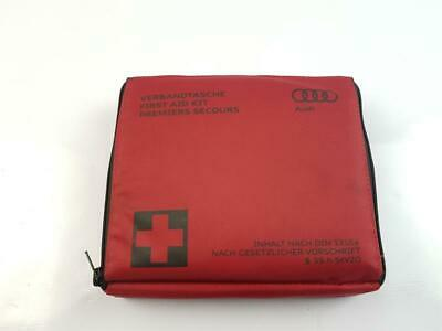 2014-2018 MK4 Audi A6 C7 FIRST AID KIT