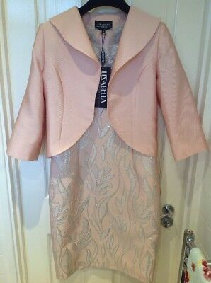 NEW LIZABELLA MOTHER OF THE BRIDE OUTFIT ' Size 10
