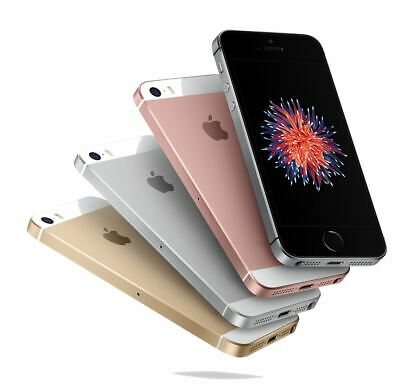 Apple iPhone SE 128GB/32GB/64GB/16GB All Colours