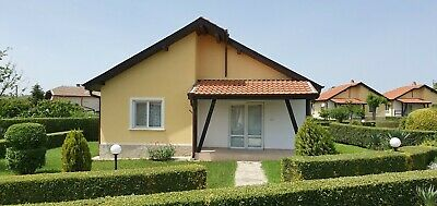 House in Bulgaria, near Burgas airport