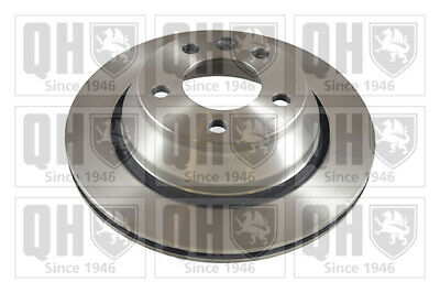 Rear Brake Disc and Pad Set for Volkswagen Touareg 2.5 10//03-03//11
