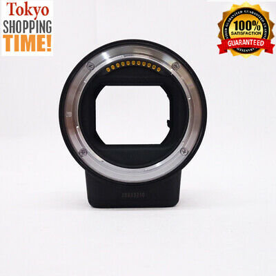 Nikon FTZ Mount Adapter from Japan