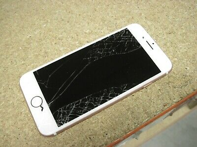 DAMAGED APPLE iPHONE 7 32GB SMARTPHONE (UNKNOWN NETWORK) MN912B/A (LB1408)