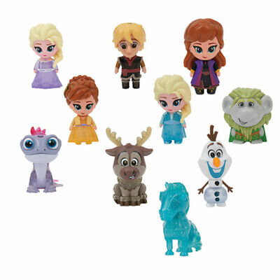 FROZEN 2 Whisper & Glow Single Pack Official Disney Merchandise - Troll