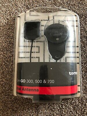 Tomtom Go 300, 500 & 700 External Antenna by TomTom. New In Box