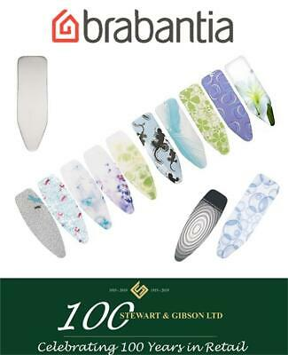 Brabantia Ironing Board Cover A B C D E