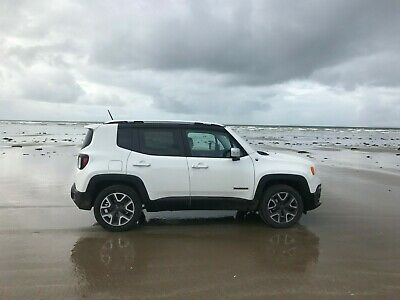 2015 Jeep renegade Opening Edition AWD 4X4