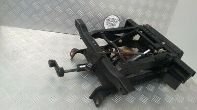 Suspended seat frame Toyota Land Cruiser 60 series