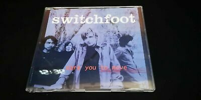 Switchfoot – Dare You To Move Promo Cd Single