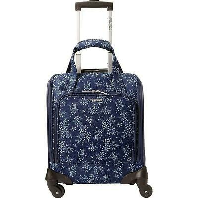 American Tourister Lynnwood 16 Inch Underseat Spinner Carry-On Luggage