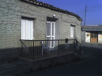 1 Bedroom Bungalow with Garden OR The land that it's on ( Cyprus - Nicosia )