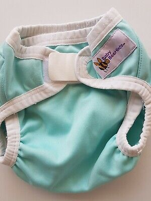 Baby Beehinds PUL Nappy Cover Flat or Fitted Cloth Nappies swim nappy and Snappi