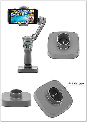 Holder Stand Handheld Phone Gimbal Mount Base Stabilizer for DJI OSMO Mobile 3