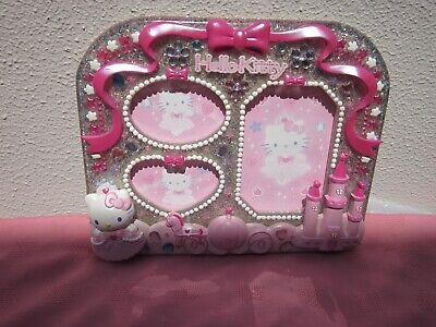 Very Nice Hello Kitty Photo Frame To Put Your Photos By  2004  Sanrio Co.ltd,