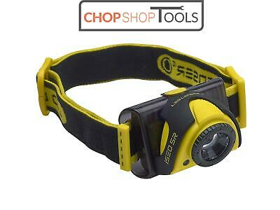 LED Lenser iSEO 5R Rechargeable 180 Lumens Head Torch Lamp Light