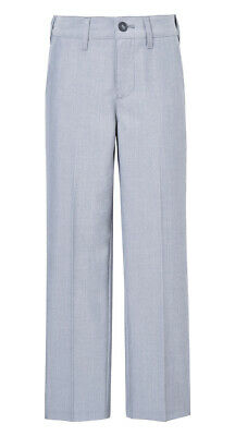 John Lewis & Partners Heirloom Collection Boys Suit Trousers Core Grey