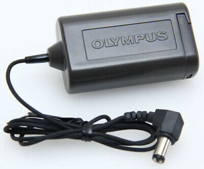 Olympus Battery Case AB331 DC 3V Adapter Power Bank 935