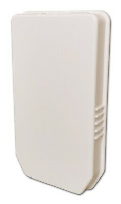 Universal Flue Cowl Cover fits both Truma Ultrastore water heater plus Rapide GE
