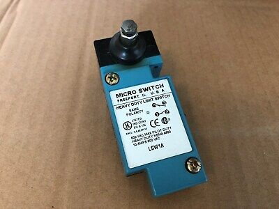LSW1A Honeywell Microswitch