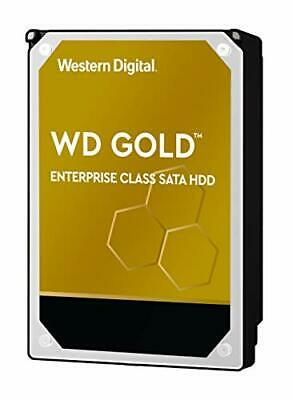 Western Digital WD4003FRYZ 4tb Gold Enterprise Class Sata Int Hdd 3.5in