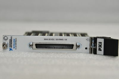 NATIONAL INSTRUMENTS, NI PXI 2534, Nearly New, tested good