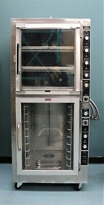 PIPER SUPER SYSTEMS, Convection Oven and Proofer # OP-3