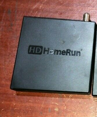Silicondust Hd Homerun Connect Quatro #Hdhr5-4Us 4 Tuners